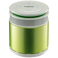 Фото Акустическая система Rapoo Bluetooth Mini Speaker A3060 Green