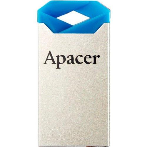 Фото Накопитель Apacer AH111 8GB Blue (AP8GAH111U-1)