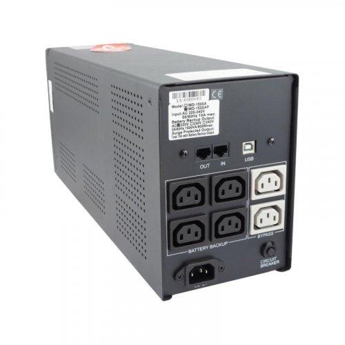 Фото ИБП Powercom IMD-3000AP