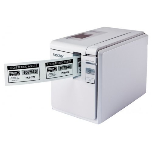 Фото Принтер Brother P-Touch PT-9700PCR (PT9700PCR1)