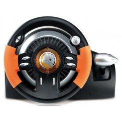 Фото Игровые манипуляторы Genius Speed Wheel 3 MT (31620026100)
