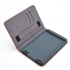 Фото Чехол Обложка MyBook Quilted с подсветкой для Kindle Touch Black