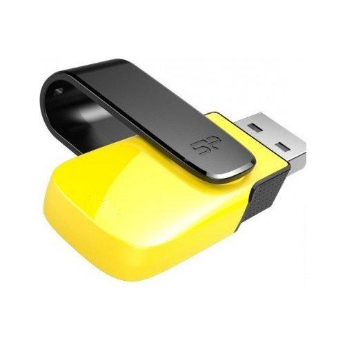 Фото Накопитель Silicon Power Ultima U31 32GB Yellow (SP032GBUF2U31V1Y)