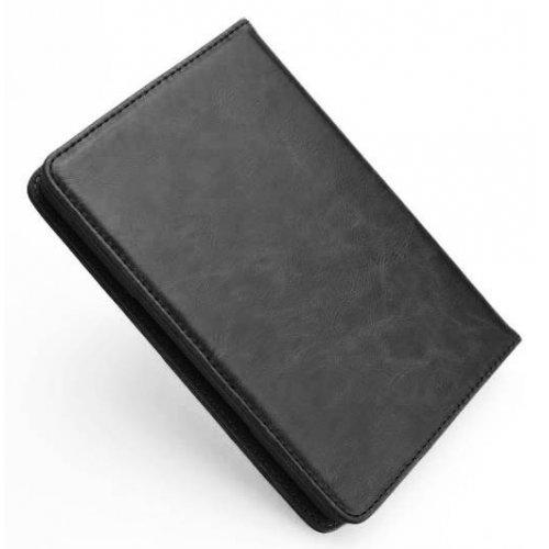Фото Чехол Обложка MyBook Quilted с подсветкой для Kindle 5 Black