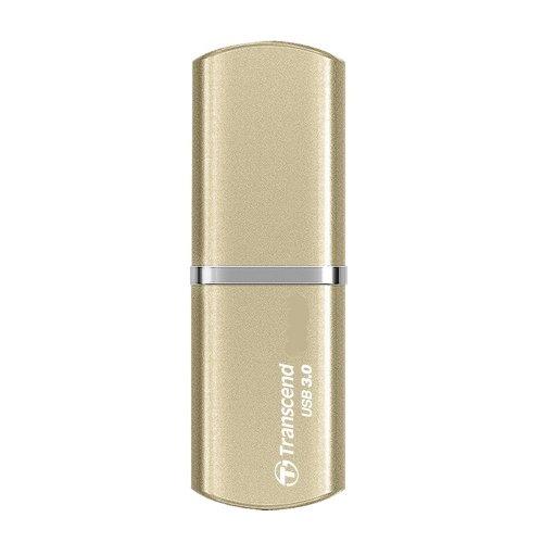 Фото Накопитель Transcend JetFlash 820 USB 3.0 128Gb Gold (TS128GJF820G)