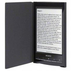 Фото Чехол Обложка Sony PRSA-SC10/B для Sony PRS-T1 Black