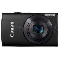 Фото Цифровые фотоаппараты Canon IXUS 230 Black