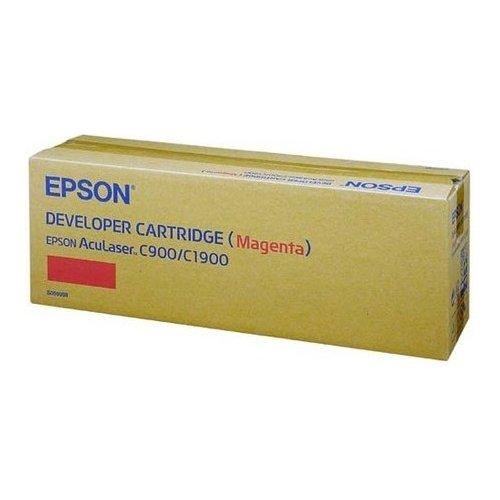 Фото Картридж Epson AcuLaser C900/C1900 (C13S050098) Magenta