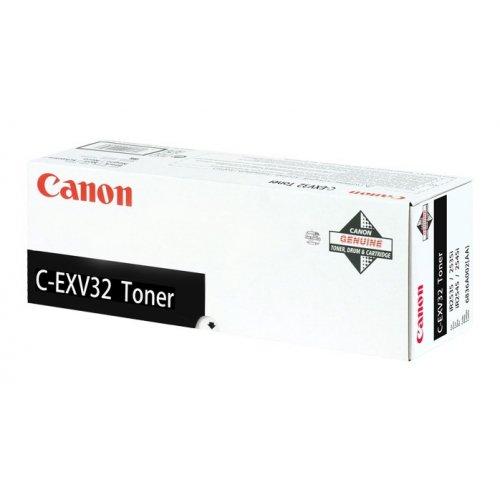 Фото Картридж Canon C-EXV32 (2786B002) Black