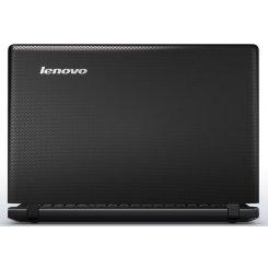 Фото Ноутбук Lenovo IdeaPad 100-15 (80QQ004NUA) Black
