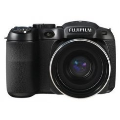 Фото Цифровые фотоаппараты Fujifilm FinePix S2980 Black