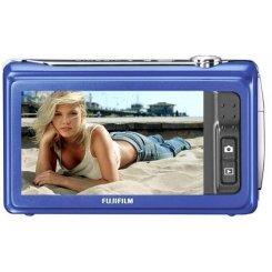 Фото Цифровые фотоаппараты Fujifilm FinePix Z90 Blue
