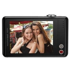 Фото Цифровые фотоаппараты Kodak EasyShare M5370 Red