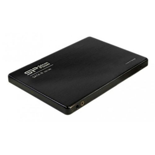 Фото SSD-диск Apacer PRO II 64GB 2.5