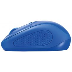 Фото Мышка Trust Primo Wireless (20786) Blue