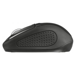 Фото Мышка Trust Primo Wireless (20322) Black