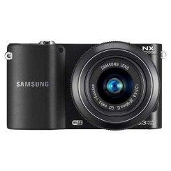 Фото Цифровые фотоаппараты Samsung NX1000 20-50 Kit