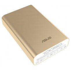 Фото Универсальный аккумулятор Asus ZenPower 10050mAh Gold