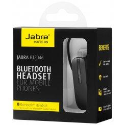Фото Bluetooth-гарнитура Jabra BT2046