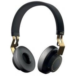 Фото Bluetooth-гарнитура Jabra Move Gold