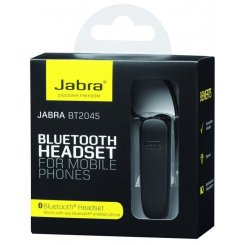 Фото Bluetooth-гарнитура Jabra BT2045