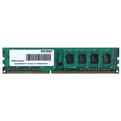 Фото ОЗУ Patriot DDR2 2GB 800Mhz (PSD22G80026)