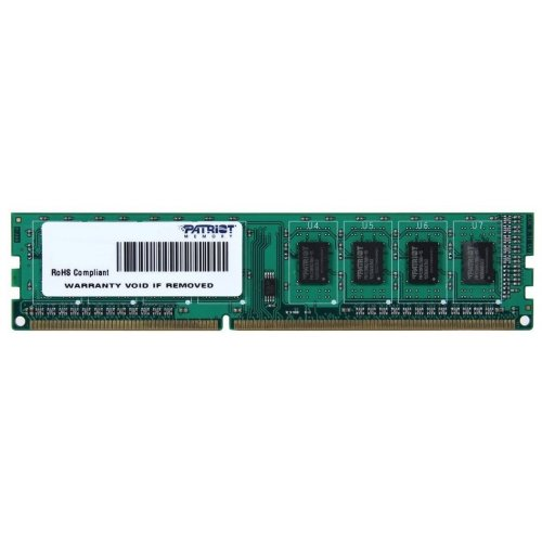 Фото ОЗУ Patriot DDR2 2GB 800Mhz (PSD22G80026)