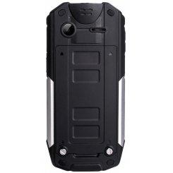 Фото Мобильный телефон Sigma mobile X-treme IT68 Black