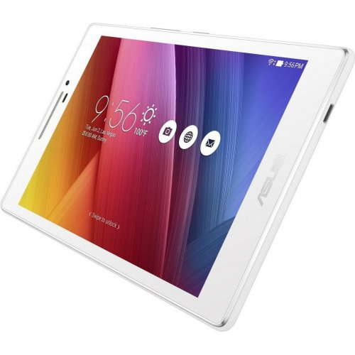 Фото Планшет Asus ZenPad Z370C-1B003A 16GB White