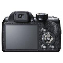 Фото Цифровые фотоаппараты Fujifilm FinePix S4400 Black