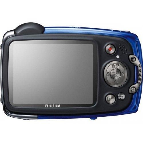 Фото Цифровые фотоаппараты Fujifilm FinePix XP50 Blue