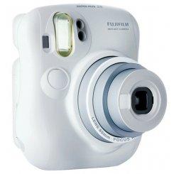 Фото Цифровые фотоаппараты Fujifilm Instax Mini 25 White
