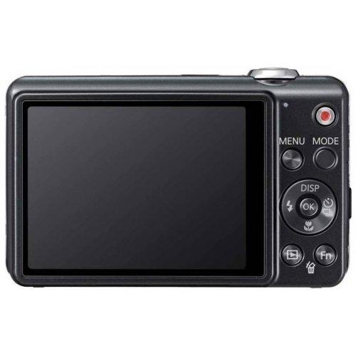 Фото Цифровые фотоаппараты Samsung ST96 Black