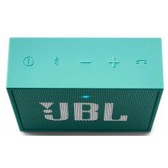 Фото Акустическая система JBL GO (JBLGOTEAL) Teal