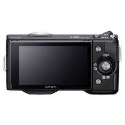 Фото Цифровые фотоаппараты Sony Alpha NEX-5N Body Black