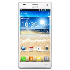 Фото Смартфон LG Optimus 4X HD P880 White