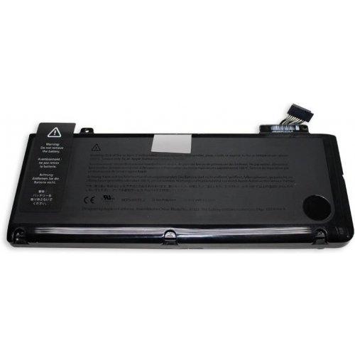 Фото Ноутбук Apple MacBook Pro 13 A1322 10.95V 5800mAh Black (APL1322 )