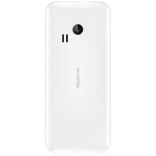 Фото Мобильный телефон Nokia 222 Dual SIM White