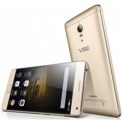 Фото Смартфон Lenovo Vibe P1 Gold