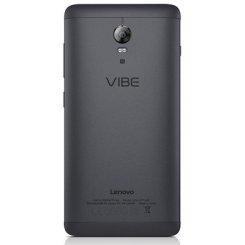 Фото Смартфон Lenovo Vibe P1 Graphite Grey