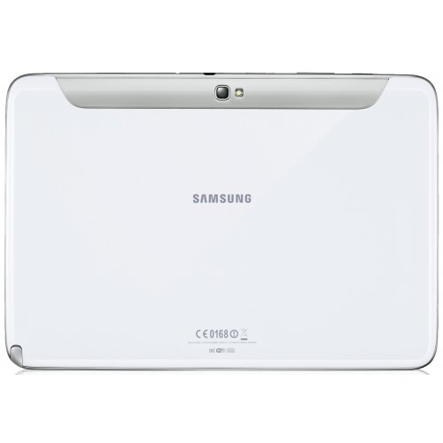 Фото Планшет Samsung Galaxy Note 10.1 N8000 Pure White