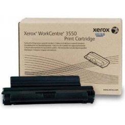Фото Картридж Xerox WC3550 (106R01531) Black