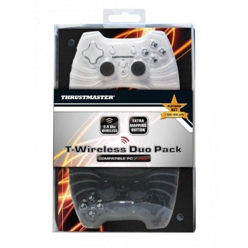 Фото Игровой манипулятор ThrustMaster Duo Pack (2960705)