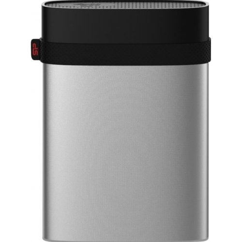 Фото Внешний HDD Silicon Power Armor A85 2TB (SP020TBPHDA85S3S) Silver