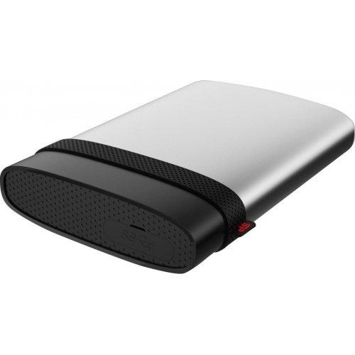 Фото Внешний HDD Silicon Power Armor A85 1TB (SP010TBPHDA85S3S) Silver