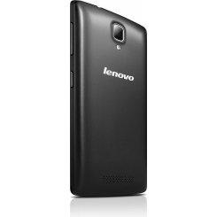 Фото Смартфон Lenovo A1000 Black