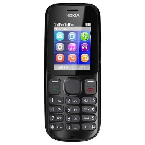 Фото Мобильный телефон Nokia 101 Premium Black