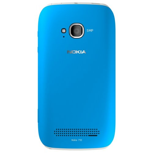 Фото Смартфон Nokia Lumia 710 Cyan