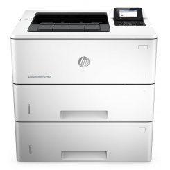 Фото Принтер HP LaserJet Enterprise M506dn (F2A69A)