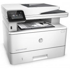 Фото МФУ HP LaserJet Pro M426 (F6W13A)
